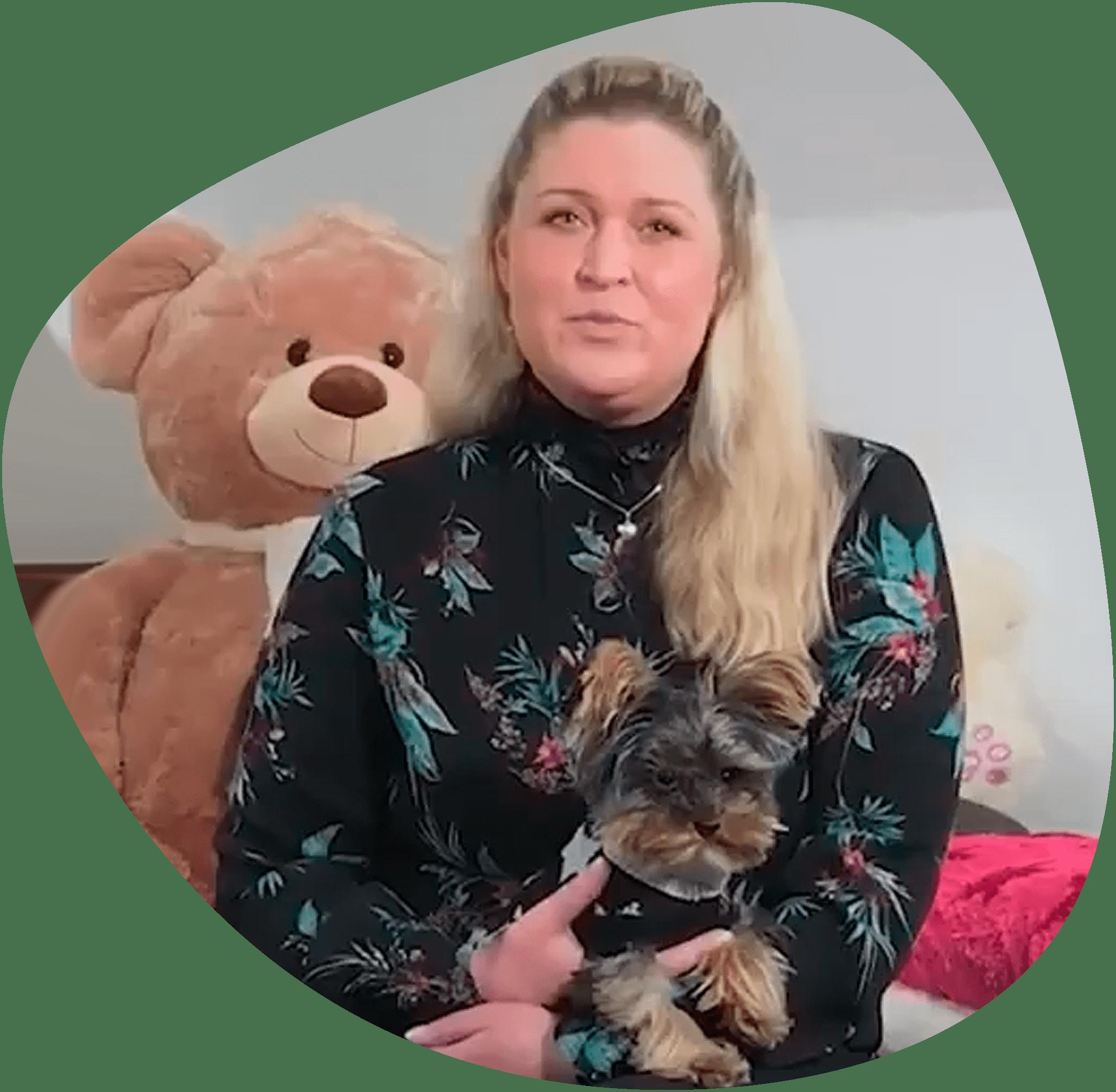 Sonja-testimonial